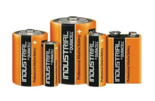 Batteries for lighting systems bristol