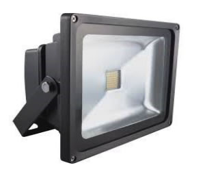 Domestic PIR Flood Lights for Security Bristol